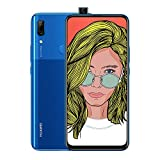 Huawei P smart Z - Smartphone de 6.59' (4 GB RAM, Android 9, ultra FullView, 1920 x 1080 pixels, 4G, 16 MP, WiFi, Bluetooth, USB Tipo-C), Azul