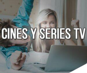 Mejores Comparativas de Cines y Series TV 2021