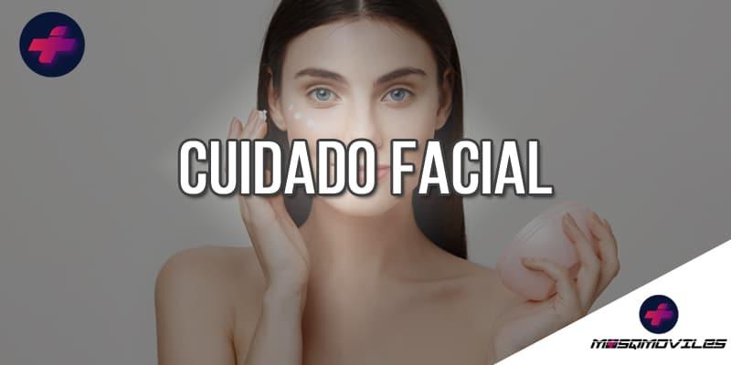 Mejor Cuidado Facial del 2021