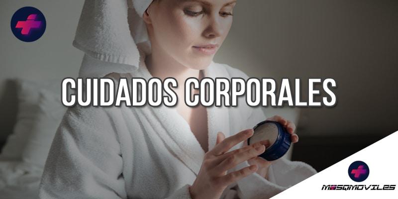 Mejores Cuidados Corporales 2021