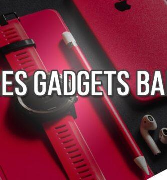 Comparativas de los Mejores Gadgets Baratos del 2021