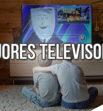 Comparativas de los Mejores Televisores del 2021