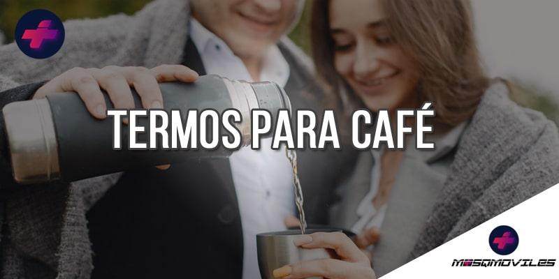 Mejores Termos para café