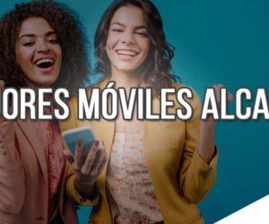 Mejores Moviles Alcatel