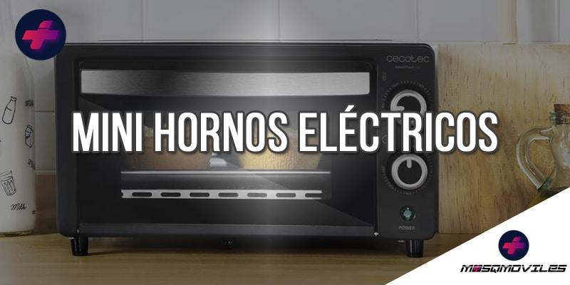 Mini Hornos Electricos