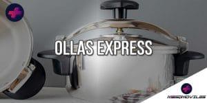 Comparativas de las Mejores Ollas Express Baratas