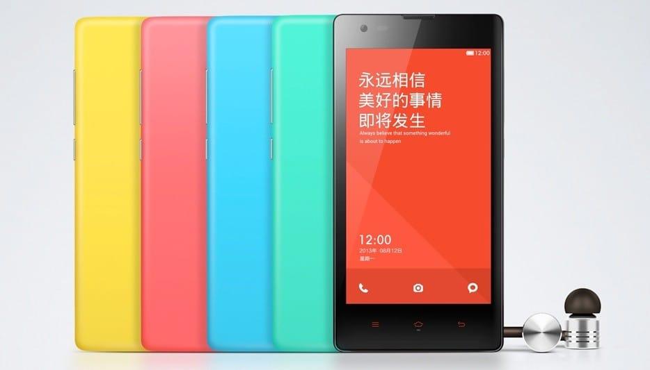 Mejores Móviles Xiaomi